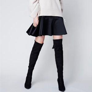 Marc Fisher Thigh High Boots 7.5